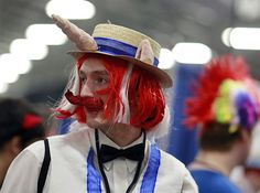 The Brooklyn Daily Eagle: A thousand 'Bronies' headed to Brooklyn for 'My Little Pony' convention - Hotel rooms selling out for Ponycon 2015 By Mary Frost http://www.brooklyneagle.com/articles/2015/2/6/thousand-%E2%80%98bronies%E2%80%99-headed-brooklyn-%E2%80%98my-little-pony%E2%80%99-convention
