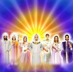 ... Spiritual Power, Spiritual Path, Doreen Virtue, Happy Pictures, Print Pictures, Justice League Comics, Divine Goddess, Star Family, Templer