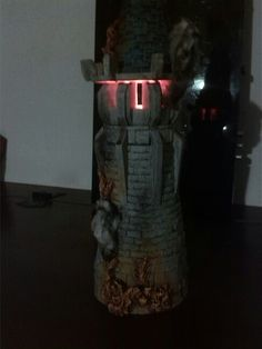 Turret crossbow of EmpiresinRuins