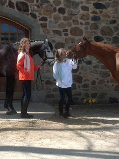Spring Jackets, Scarves and Horses  #Polka Dots #Spring Collection 2013 #Photo shoot www.shopatpolkadots.com