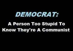 Democrat funny
