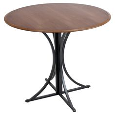 LumiSource Boro Dining Table | from hayneedle.com
