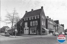 Van Heutszstraat Nijmegen (jaartal: 1970 tot 1980) - Foto's SERC