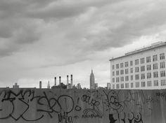 William Cokeley 2015, Brooklyn NY
