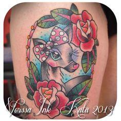 https://www.facebook.com/VorssaInk http://tattoosbykata.blogspot.fi