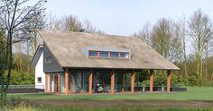ir.G. van der Veen, Architect BNA (Project) - villa buitengebied - architectenweb.nl
