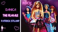 Barbie Rock n' Royals Contest alert with Giveaway - Tales of a Ranting Ginger Light Em Up, Light In The Dark, New Dolls, Barbie Dolls, Save Rock And Roll, Uptown Funk, Feminist Icons, We Are The Champions, Barbie Movies