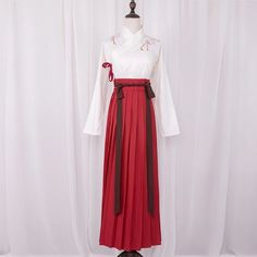 Traditional Fashion, Traditional Dresses, Oriental Dress, Beautiful Costumes, Fantasy Dress, Chinese Clothing, Japanese Outfits, Kimono Dress, Cosplay Outfits