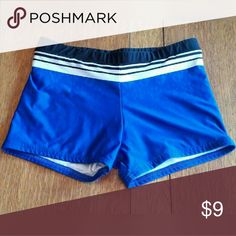 """Cheer Athletics """"In/Out"""" Hot Pants Official CA practice wear by Varsity. Matching Sports Top sold separately. 100% SMOKE FREE HOME Varsity Other"""