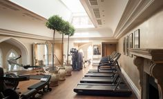 South Kensington Club: London's newest members' respite merges health and hedonism | Lifestyle | Wallpaper* Magazine