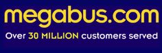 I'm learning all about Megabus at @Influenster!