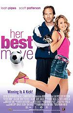 Sara Davis is a 15 year-old who has the chance to become the youngest player on the U.S. Womens National Team. With an over-bearing Dad, who is also her soccer coach, Sara begins to feel the pressure between school, romance and soccer.