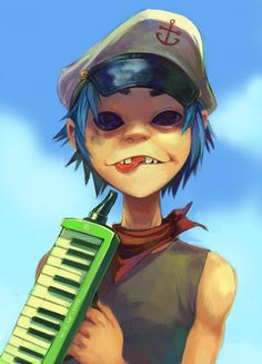 2D by A-KAchen on DeviantArt