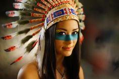 costume makeup - Cerca amb Google