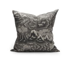 Decoration cushion 50x50cm