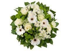 france Flowers - Simply White Send Flowers, White Flowers, White Flower Arrangements, Photo Colour, Color, Christmas Flowers, Nature Photos, Floral Wreath, Wreaths