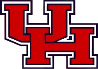 Houston Cougars Football Team Logo