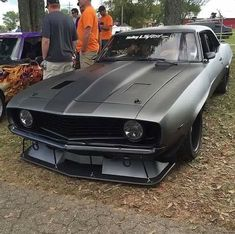 The Hottest Classic Muscle Cars At >> http://musclecarshq.com/