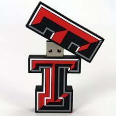 Red Raiders...I need this.