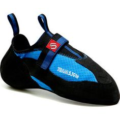 Team 5.10 Climbing Shoe....regret my last shoe purchase in light of this awesome sale