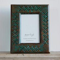 marco de fotos fair trade