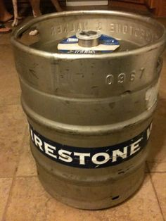 Firestone DBA.... my favorite beer!!