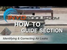 54 best pool ideas images on pinterest pools swimming Swimming pool leak detection brisbane