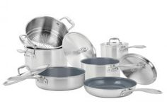 zwilling j.a. henckels cookware set