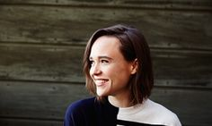 #EllenPage : 'Being out became more important than any movie' | Film | The Guardian | Photograph: Amanda Friedman for the Guardian