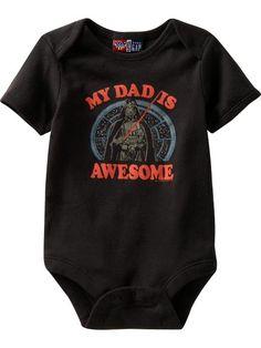 Google Image Result for http://geekinheels.squarespace.com/storage/baby_gap_my_dad_is_awesome_onesie.jpg