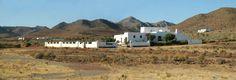 Cabo de Gata. Casa Rural La Datilera