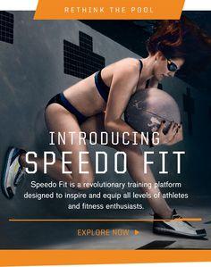 Speedo: Shop Speedo Swimsuits & Swimwear | Speedo USA