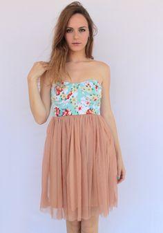 Skirt with tutu!!!<3