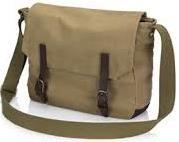 Bag besace tw cuir
