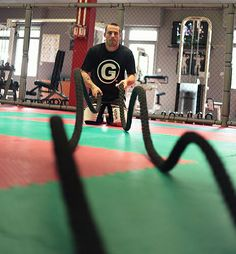 GKICKS - FIGHT'NESS Club / Fitness & Mixed Martial Arts / http://www.fitrippedandhealthy.com/gkicks-fightness-club-fitness-mixed-martial-arts-7/