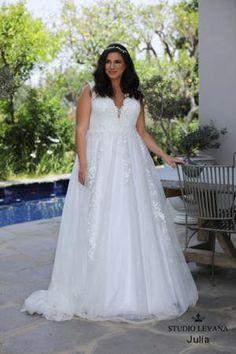 Size 89 Wedding Dresses