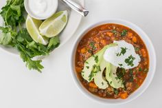 Slow Cooker Lentil and Carrot Chili