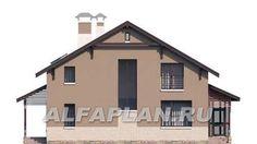 Вид сзади Shed, Villa, Floor Plans, House Design, Outdoor Structures, Cabin, Flooring, How To Plan, Luxury