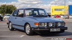 Saab 99 (1984)