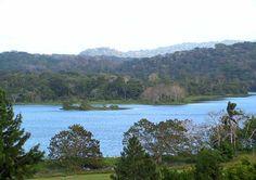 Chagres National Park, Panama!