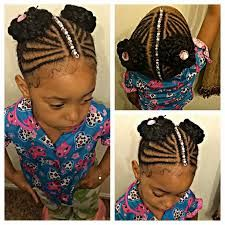 Image result for beads and braids for little girls