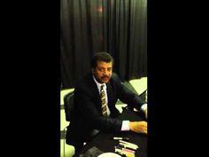 Neil deGrasse Tyson on gmo food! - YouTube