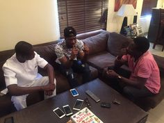 Peter Okoye Opens Up On How His Brothers Ganged Up Against Him [FULL DETAILS]