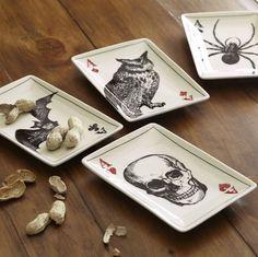 Sweet porcelain cards