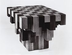 karim rashid chess set - Google Search