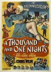 Baixar E Assistir A Thousand And One Nights Aladin E A Princesa