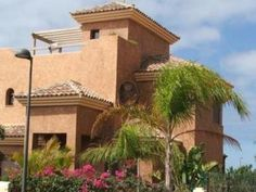 4 bed villa for sale in Amarilla Golf, Tenerife, Spain Canary Islands, Apartments For Sale, Tenerife, Property For Sale, Spain, Villa, Golf, Bed, San Miguel