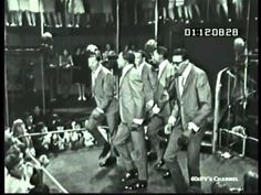 Temptations - My Girl [HD video / Very Good picture quality]
