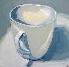 Mary Douglas's Painting Blog: January 2012