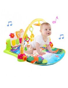 Salteluta de Joaca Youleen Piano Beach Mat, Piano, Outdoor Blanket, Bebe, Pianos